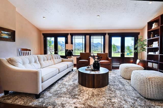 4667 N 400 W, Park City, UT 84098 (#1677811) :: Bustos Real Estate | Keller Williams Utah Realtors
