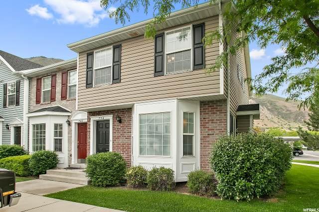 756 N 150 E, Springville, UT 84663 (#1677819) :: Bustos Real Estate | Keller Williams Utah Realtors