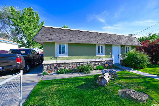 657 7TH Ave, Midvale, UT 84047 (MLS #1677847) :: Lookout Real Estate Group