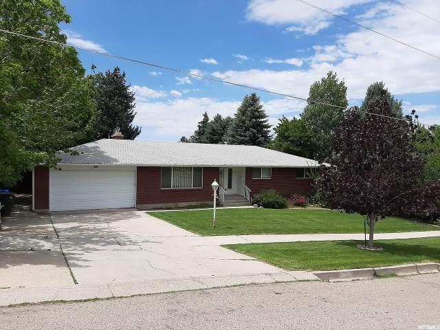 318 S 100 E, Tooele, UT 84074 (#1677851) :: Gurr Real Estate