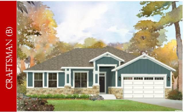 431 S Brookside Dr #101, Farmington, UT 84025 (#1677863) :: Bustos Real Estate | Keller Williams Utah Realtors