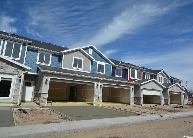 2391 W 3350 Ln S #19, West Haven, UT 84401 (#1677864) :: Pearson & Associates Real Estate