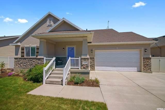 2292 N 2400 W, Lehi, UT 84043 (#1677865) :: Big Key Real Estate