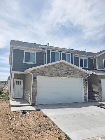 2397 W 3350 Ln S #22, West Haven, UT 84401 (#1677871) :: Pearson & Associates Real Estate