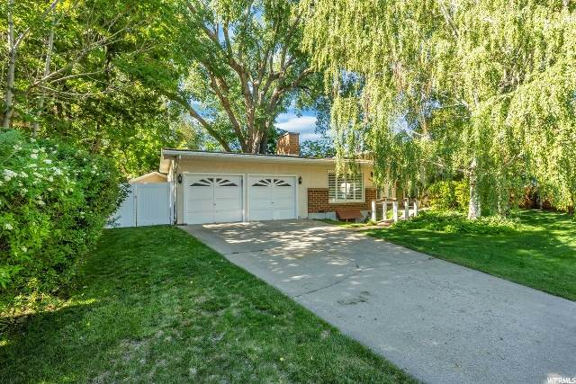 1459 E Sumac Way, Salt Lake City, UT 84121 (#1677885) :: goBE Realty