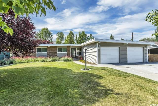 2236 E Marie Ave, Salt Lake City, UT 84109 (#1677888) :: Colemere Realty Associates