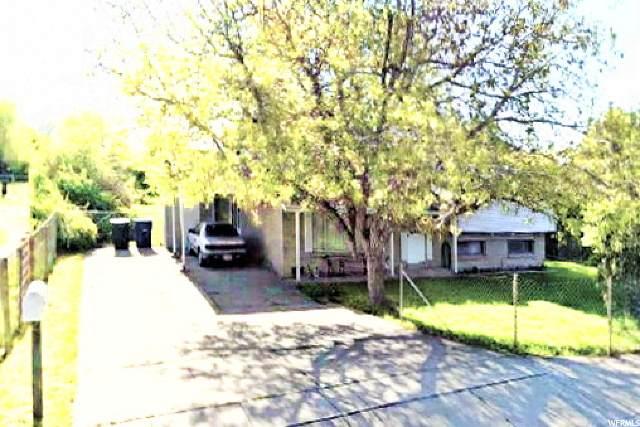 3724 S 3200 W, West Valley City, UT 84119 (MLS #1677891) :: Lawson Real Estate Team - Engel & Völkers
