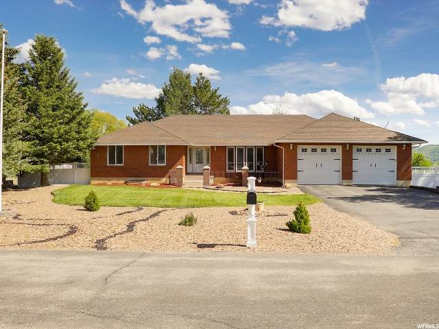 5185 E 2275 N, Eden, UT 84310 (#1677893) :: Pearson & Associates Real Estate