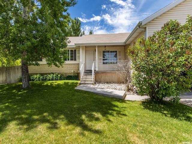 1349 N 2775 W, Clinton, UT 84015 (#1677904) :: Pearson & Associates Real Estate