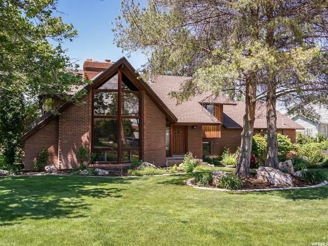 2117 N 3000 W, Clinton, UT 84015 (#1677909) :: Bustos Real Estate | Keller Williams Utah Realtors