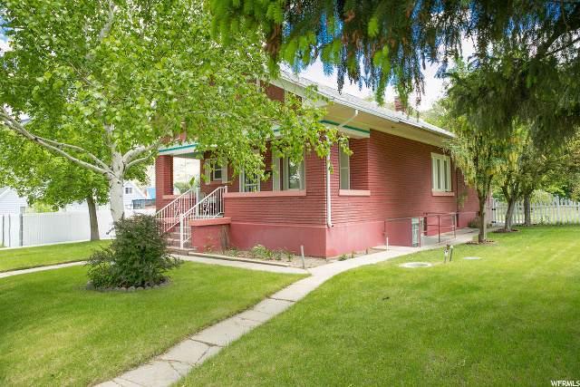 162 N 200 E, Brigham City, UT 84302 (#1677912) :: Utah Best Real Estate Team | Century 21 Everest