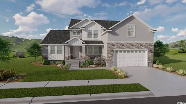 4833 N Brandon Park Dr #635, Eagle Mountain, UT 84005 (#1677918) :: Colemere Realty Associates