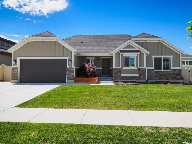 264 E 11980 S, Draper, UT 84020 (#1677920) :: Big Key Real Estate