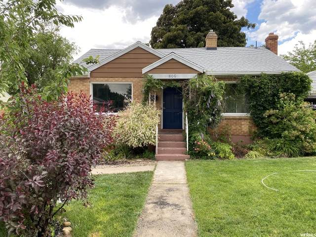 800 E 37 TH S, South Ogden, UT 84403 (MLS #1677932) :: Lawson Real Estate Team - Engel & Völkers