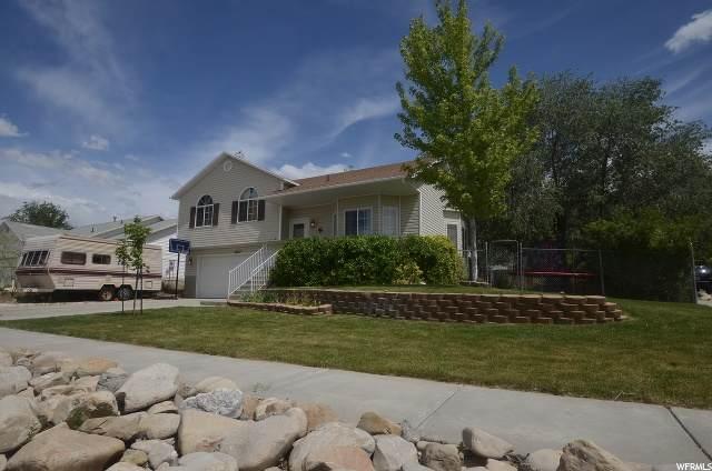 1017 S Morning Ln W, Tooele, UT 84074 (#1677936) :: Pearson & Associates Real Estate