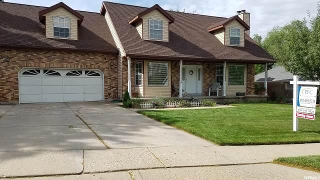86 E 1975 N, Centerville, UT 84014 (#1677939) :: Pearson & Associates Real Estate