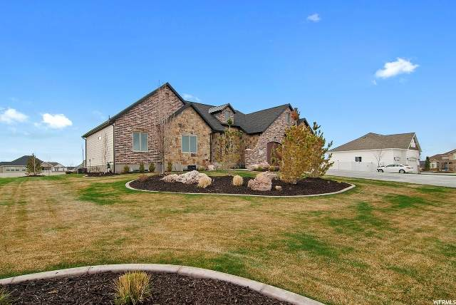 2257 N 3430 W, Clinton, UT 84015 (#1677941) :: Bustos Real Estate | Keller Williams Utah Realtors