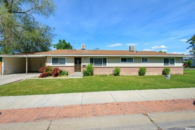 4228 W Volta Ave, West Valley City, UT 84120 (#1677947) :: Pearson & Associates Real Estate