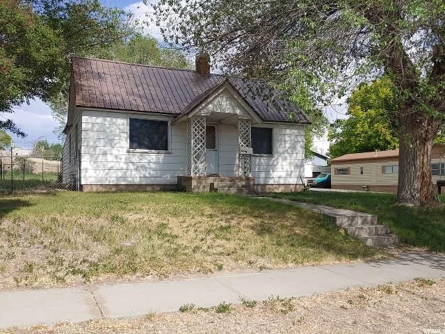 276 N Ducksprings Dr, Moroni, UT 84646 (MLS #1677950) :: Lookout Real Estate Group
