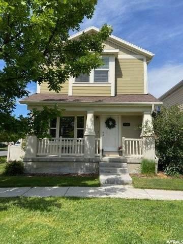 4936 W Calton Ln S, South Jordan, UT 84009 (#1677959) :: Pearson & Associates Real Estate