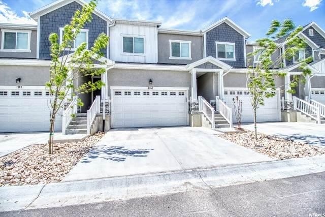 1753 N 3720 W, Lehi, UT 84043 (#1678004) :: RE/MAX Equity
