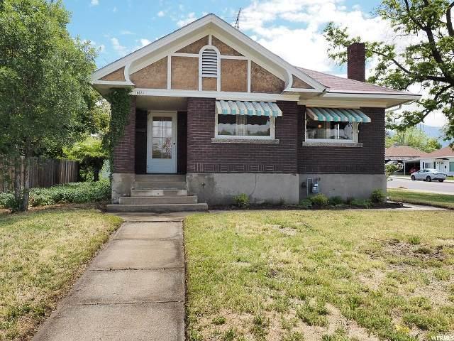 8671 S State St, Sandy, UT 84070 (#1678010) :: Utah Best Real Estate Team | Century 21 Everest