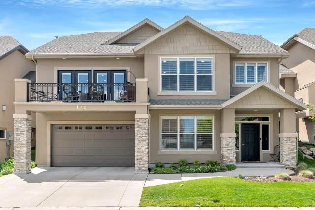 1592 E Rolling Green Dr, Draper, UT 84020 (#1678011) :: Big Key Real Estate