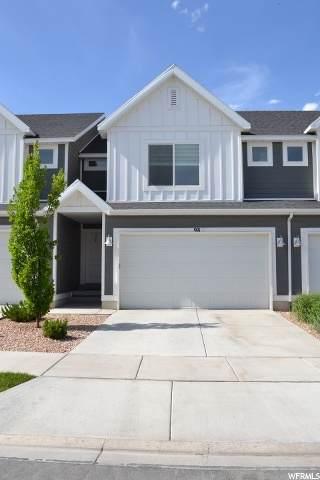 98 E Sawmill Row, Saratoga Springs, UT 84045 (#1678039) :: Powder Mountain Realty