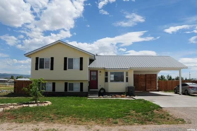 170 E 470 N, Centerfield, UT 84622 (#1678054) :: Utah City Living Real Estate Group