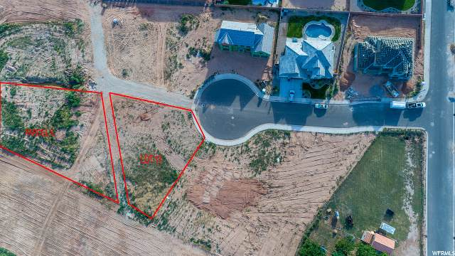 1 Lot #17 Loganberry Cir, St. George, UT 84790 (#1678060) :: Utah Best Real Estate Team | Century 21 Everest