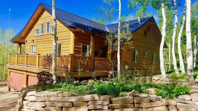1711 Heather Ln, Wanship, UT 84017 (#1678061) :: Utah Best Real Estate Team | Century 21 Everest