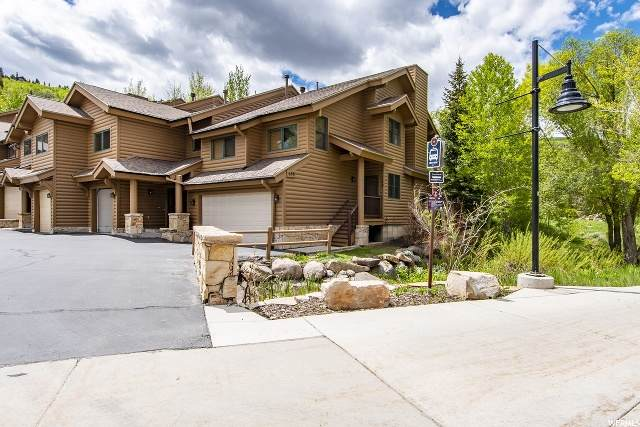 690 Deer Valley Dr #11, Park City, UT 84060 (#1678063) :: Utah Best Real Estate Team | Century 21 Everest