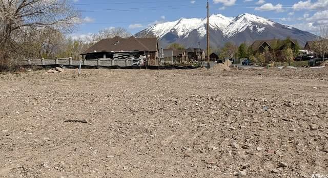 1149 W River Ridge Ln S, Spanish Fork, UT 84660 (#1678087) :: Powder Mountain Realty
