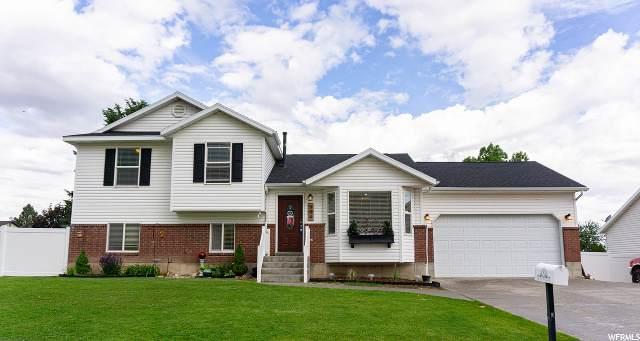 394 S 400 E, Santaquin, UT 84655 (#1678104) :: Berkshire Hathaway HomeServices Elite Real Estate