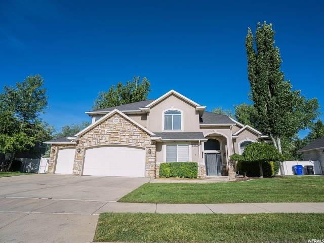 955 N Mountain View Rd, Centerville, UT 84014 (#1678105) :: Utah Best Real Estate Team | Century 21 Everest