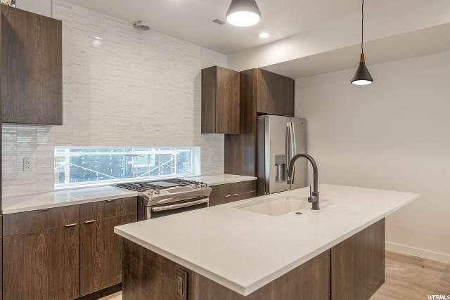 230 W 1300 S #18, Salt Lake City, UT 84115 (#1678107) :: Bustos Real Estate | Keller Williams Utah Realtors