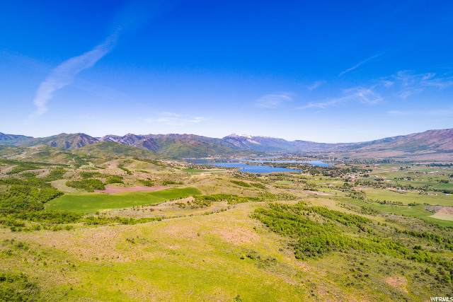 2313 S West Ridge Rd #6, Huntsville, UT 84317 (#1678115) :: Pearson & Associates Real Estate