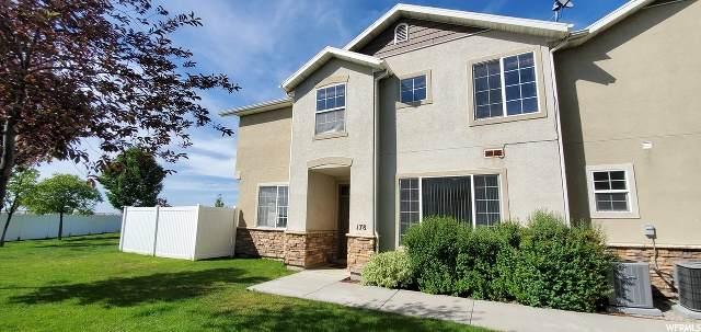 178 N Birmingham Ln W, North Salt Lake, UT 84054 (#1678116) :: Utah Best Real Estate Team | Century 21 Everest