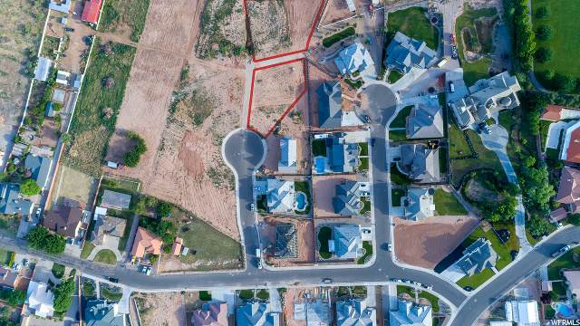 1 Lot #16 Loganberry Cir, St. George, UT 84790 (#1678122) :: Utah Best Real Estate Team | Century 21 Everest