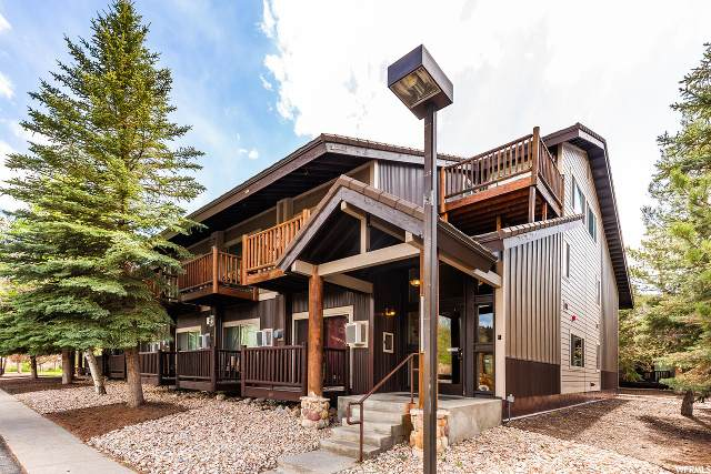2325 Sidewinder Dr #836, Park City, UT 84060 (#1678126) :: Utah Best Real Estate Team | Century 21 Everest