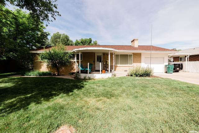 98 S Dale Ave, Vernal, UT 84078 (#1678144) :: RE/MAX Equity