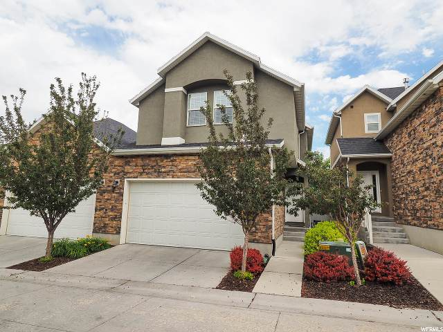 819 E 12085 S, Draper, UT 84020 (#1678149) :: Big Key Real Estate