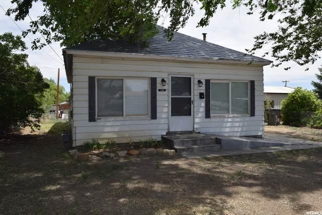 140 N 200 E, Wellington, UT 84542 (#1678183) :: Bustos Real Estate | Keller Williams Utah Realtors