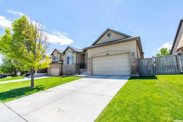 8875 N Franklin Dr, Eagle Mountain, UT 84005 (#1678185) :: Berkshire Hathaway HomeServices Elite Real Estate