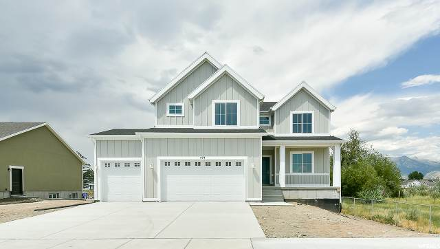 974 S Red Cliff Dr #135, Santaquin, UT 84655 (#1678197) :: Red Sign Team