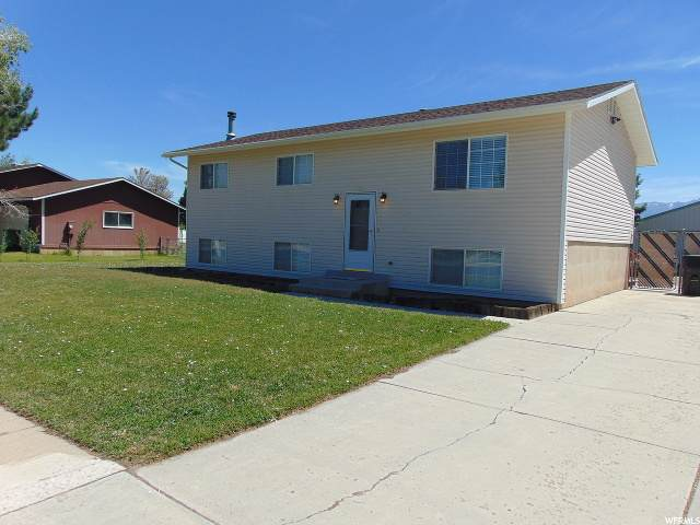 2083 S 3300 St W, Syracuse, UT 84075 (#1678202) :: RE/MAX Equity