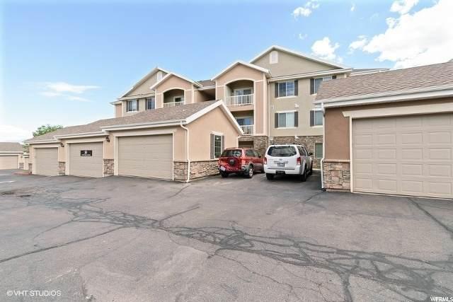 99 W Springview Dr, Saratoga Springs, UT 84045 (#1678210) :: Big Key Real Estate