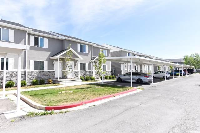 734 W Ry Ln S, Tooele, UT 84074 (#1678213) :: Big Key Real Estate