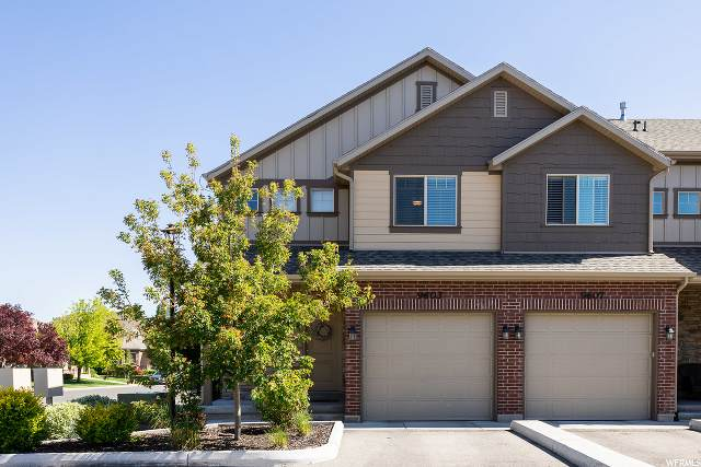 9603 N 4500 W, Cedar Hills, UT 84062 (#1678216) :: Utah Best Real Estate Team | Century 21 Everest
