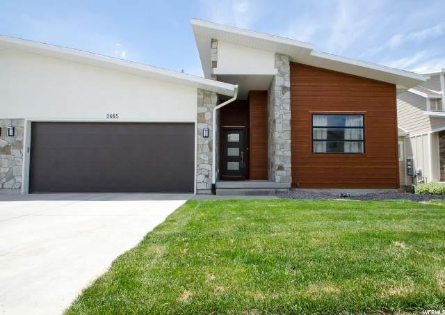 2465 N Sunset Vw W, Lehi, UT 84043 (#1678217) :: Utah Best Real Estate Team | Century 21 Everest